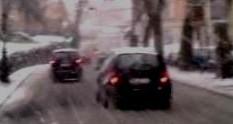 Sulla strada (di Eugenio D'Agata)